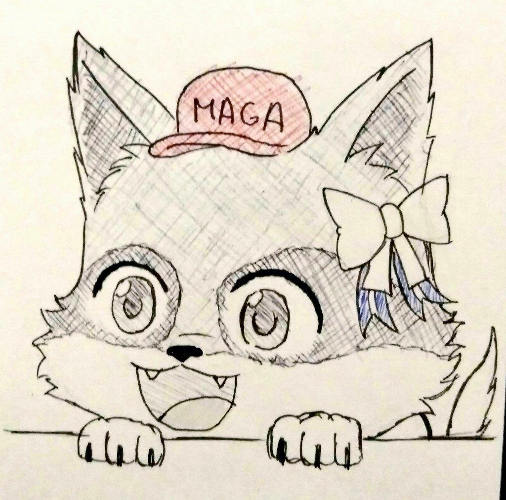 Maga Waff 1